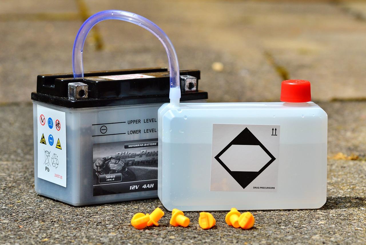 Jakie zalety posiada akumulator żelowy? Tanie akumulatory – wymiana akumulatorów Kraków