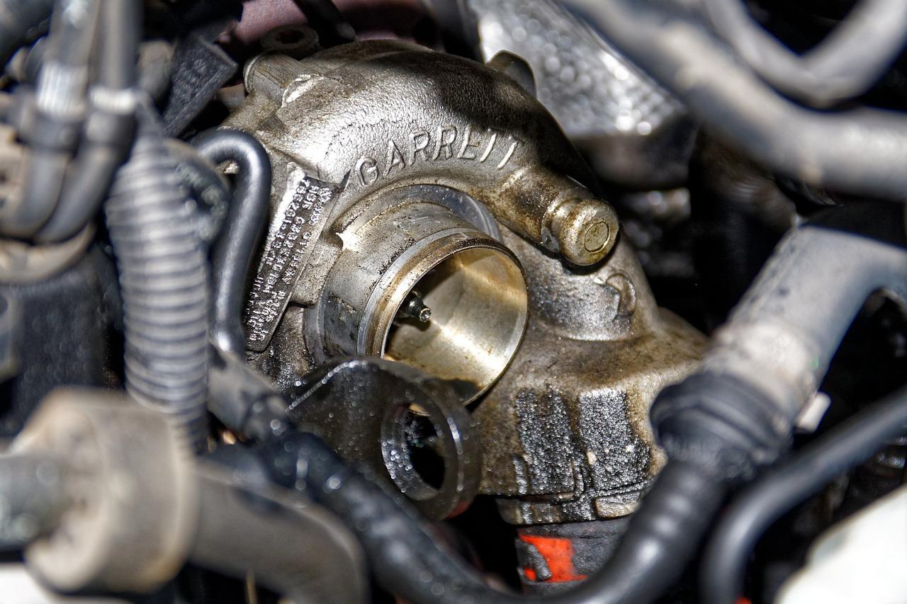 Jak wygląda regeneracja turbosprężarek? Diesel serwis Poznań – regeneracja turbin