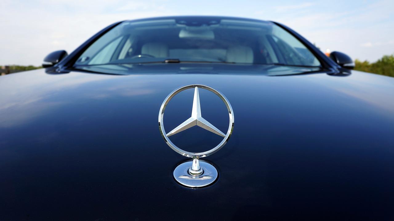Mercedes dla każdego